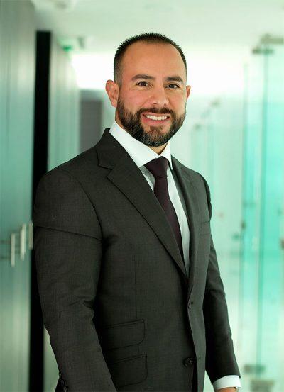 Oliver Galindo Ávila